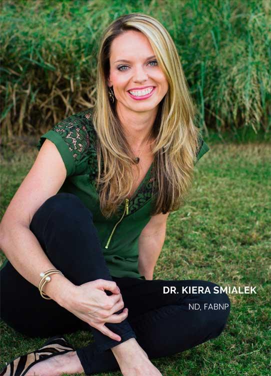 Dr Kiera Smialek